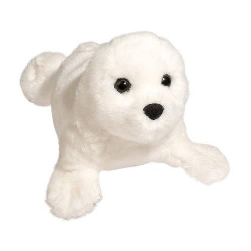 Sprinkles White Seal