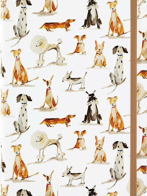 Dog Day Journal