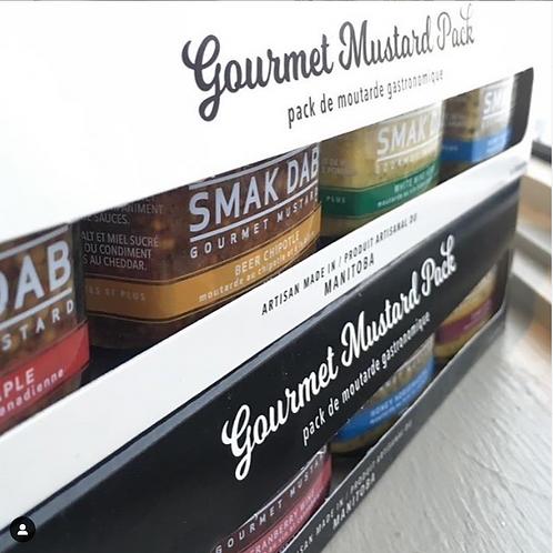 Smak Dab Flavour Packs