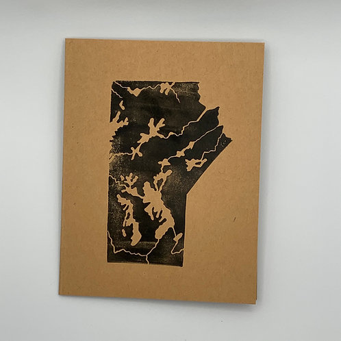Greeting Cards by Pine Tree Prints