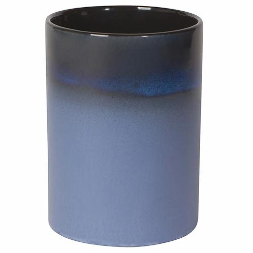 Reactive Glaze Utensil Crock - Meridian