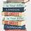 Thumbnail: Canvas Book Storage