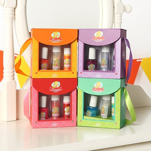 Princess Gift Packs (4 Scents) by Pure Anada