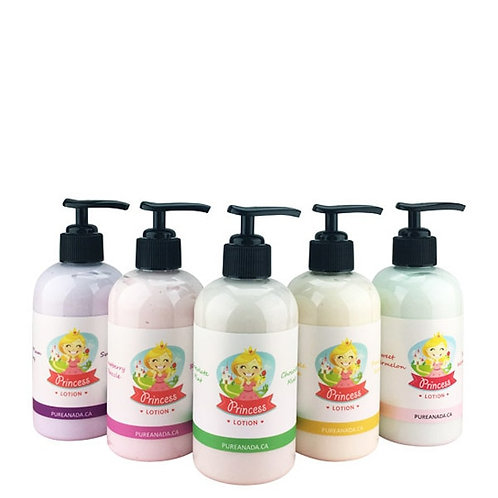 Princess Lotions by Pure Anada