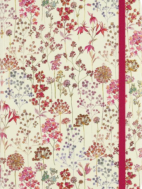 Wildflower Meadow Journal