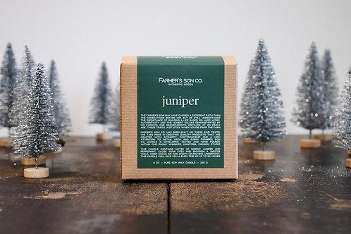 Farmer's Son Co. - Juniper