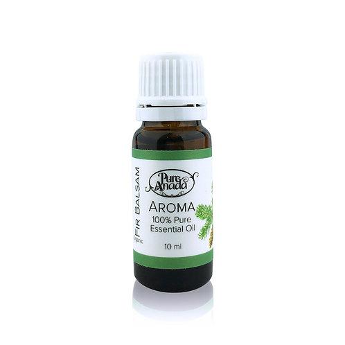 Essential Oil - Fir Balsam by Pure Anada