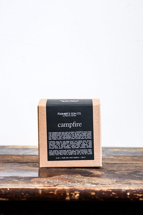 Farmer's Son Co. - Campfire