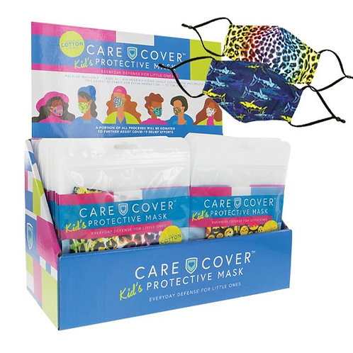 Care Cover Kids Protective Masks