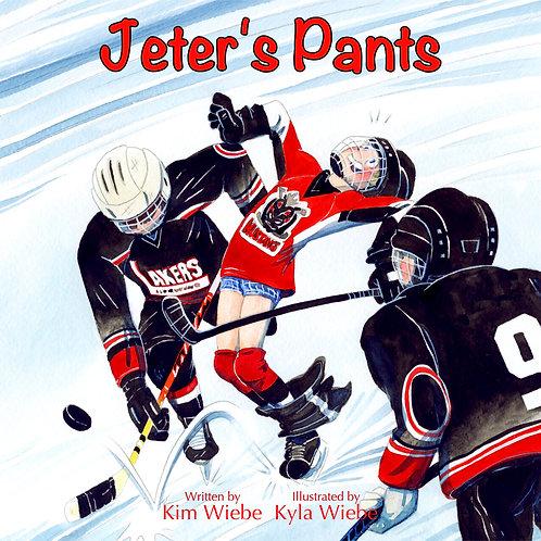 Jeter's Pants