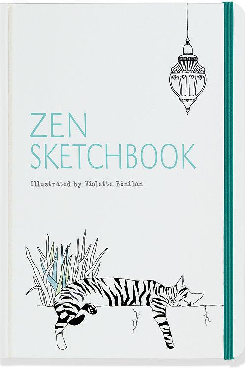 Zen Sketchbook