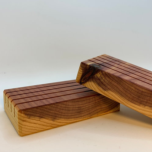 Northern Woodwork - Soap Dish