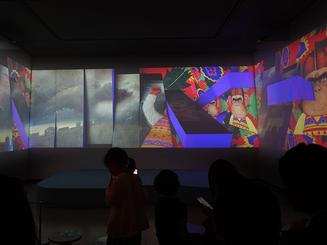 앤서니브라운 -행복미술관展