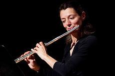 Marine Perez flûte
