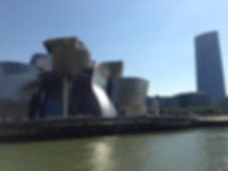 Guggenheim, Bilbao, museum, Basque