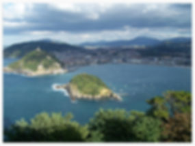 San Sebastian tour