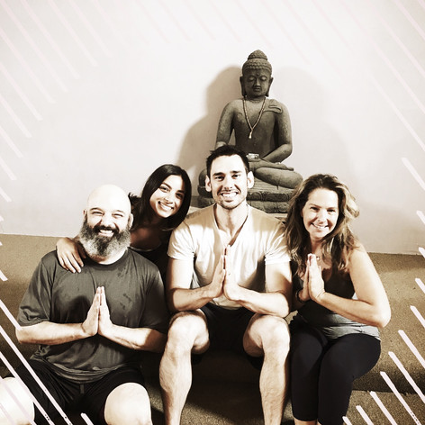 Yogaworks Center for Yoga