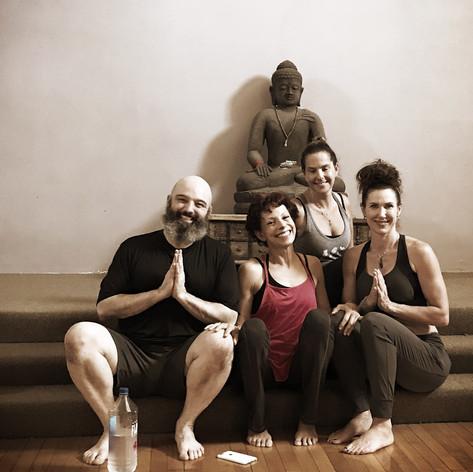 Yogaworks CFY Larchmont
