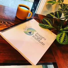 Insight Yoga Institute