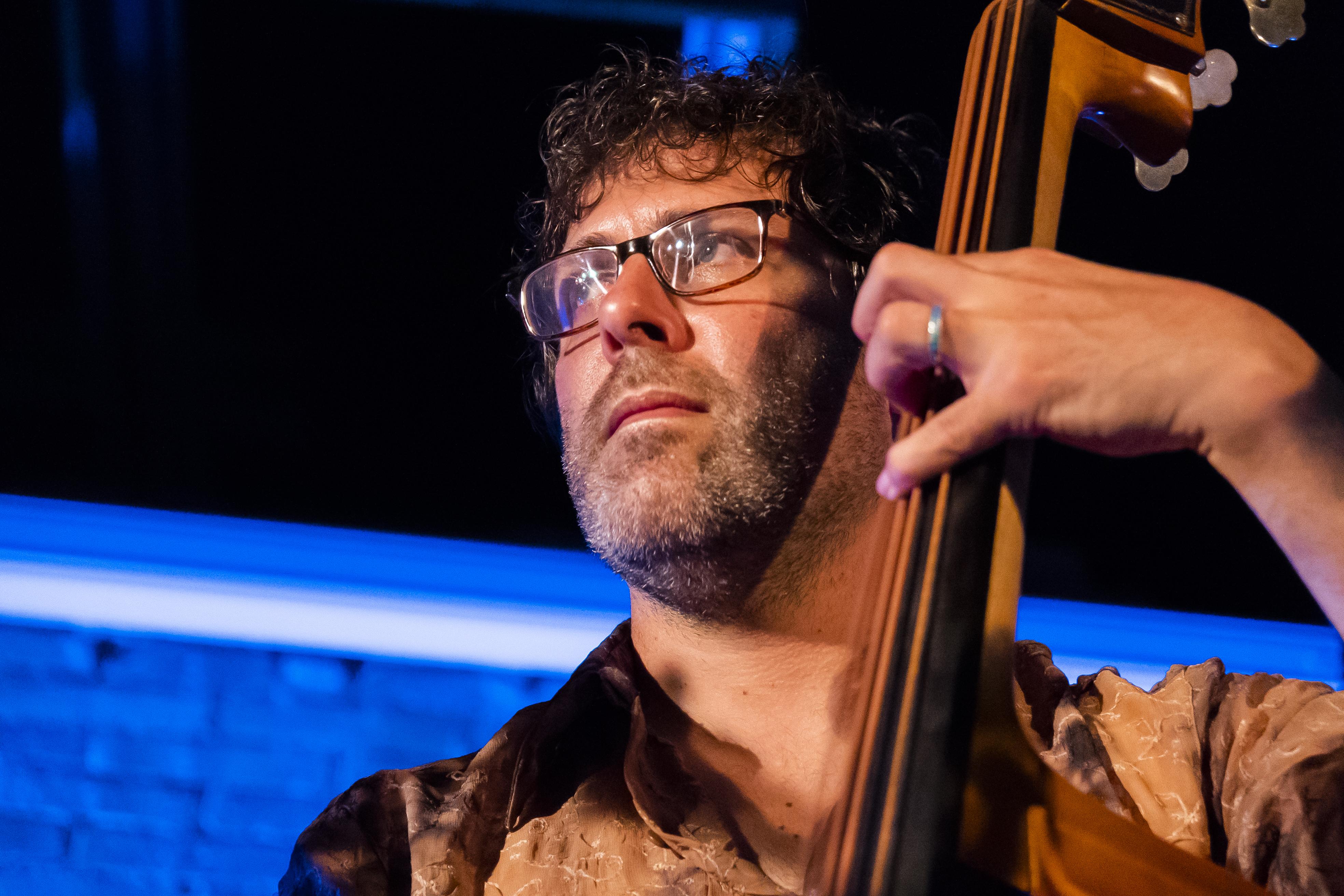 Maurice Gene (Foto: Gerard Martí)