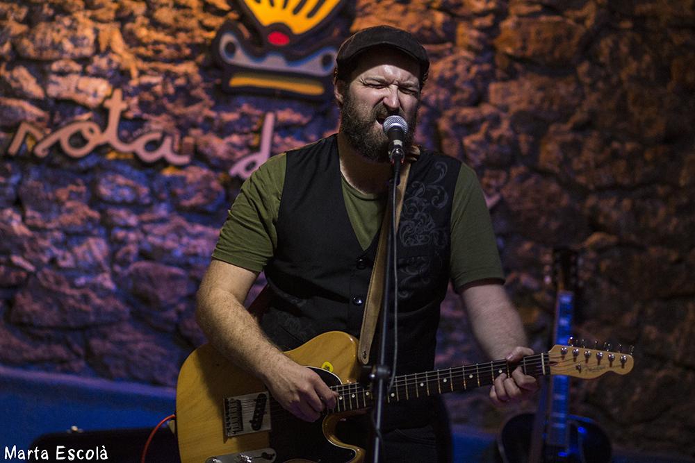 Maurice Gene (Indie Folk Rock)