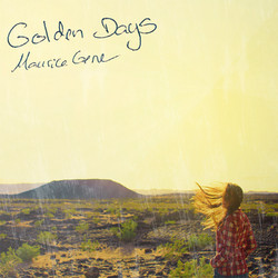 Golden Days Album Art