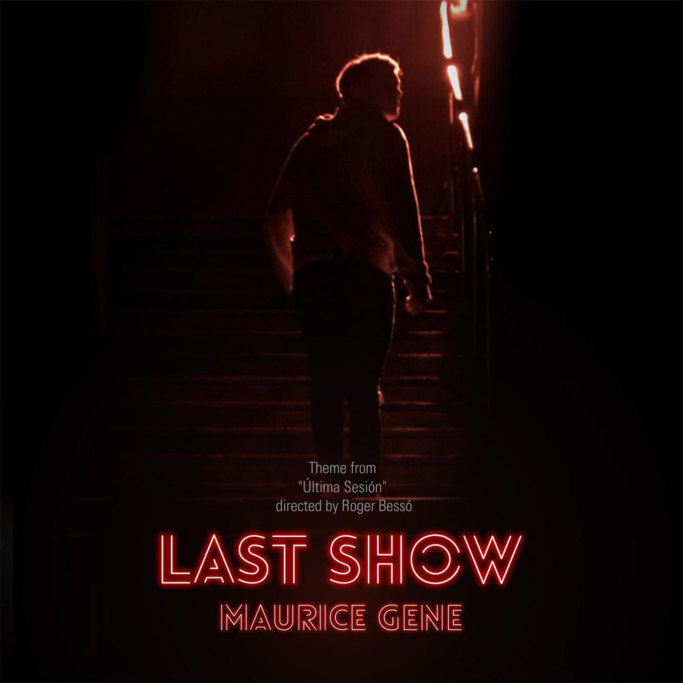 Last Show Album Art