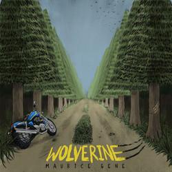 Wolverine Album Art