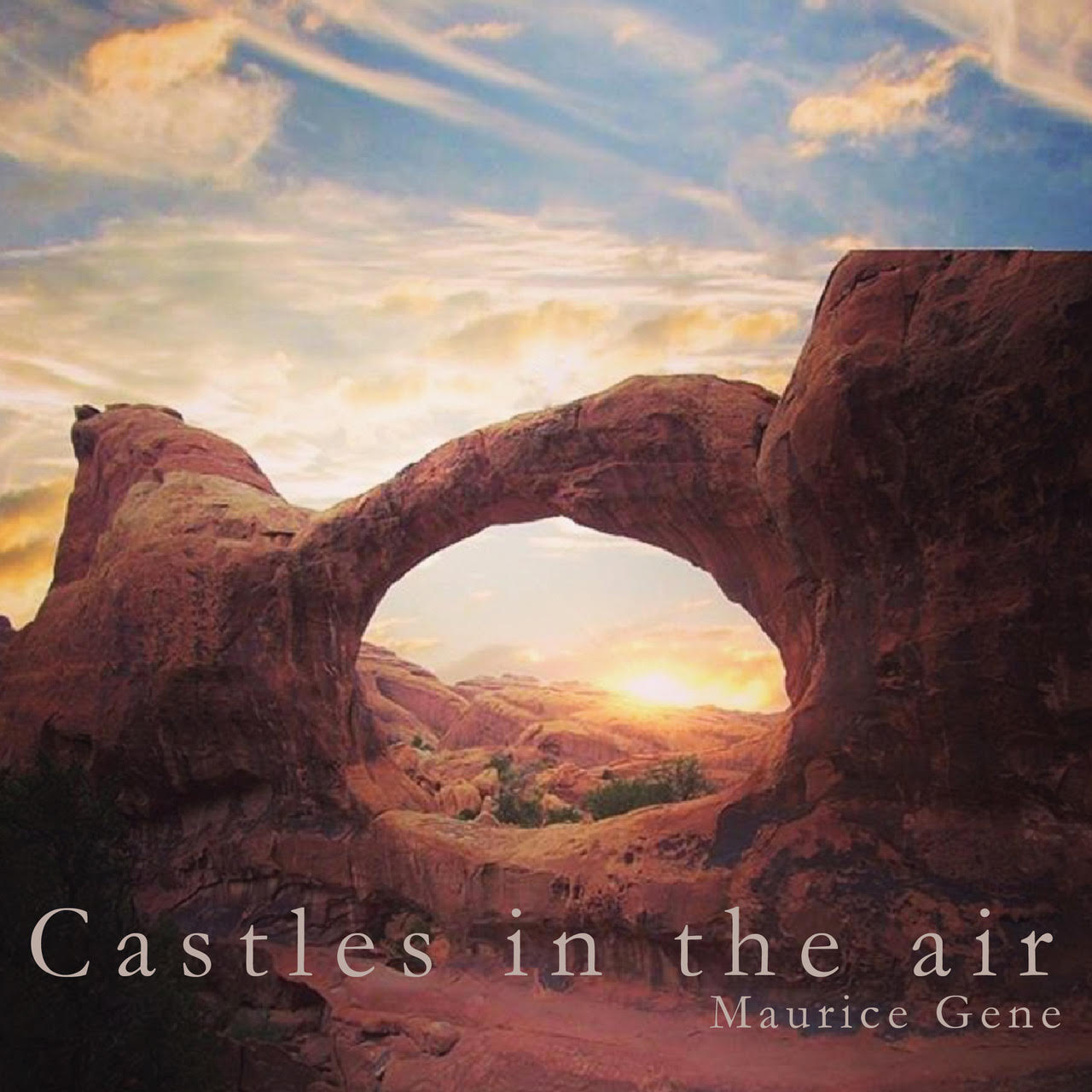 Castles in the Air Album Art