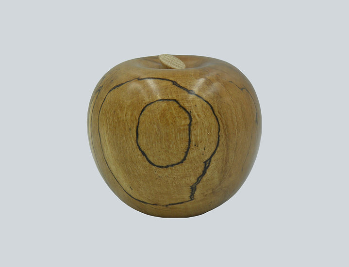 Spalted Beech Apple