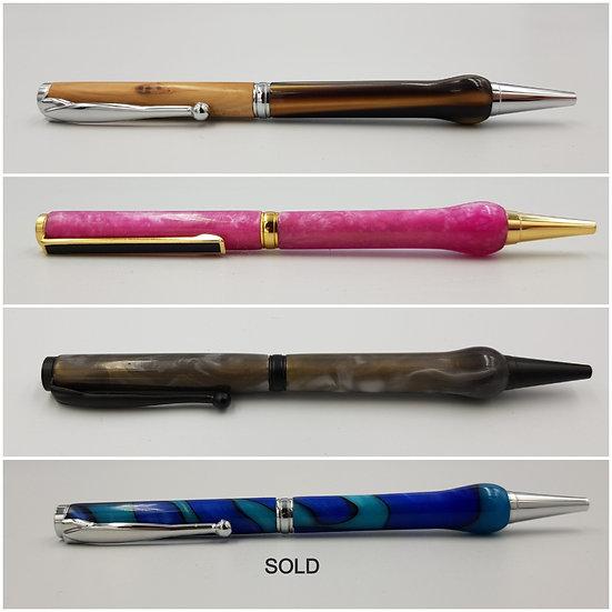 Acrylic Simline Pens