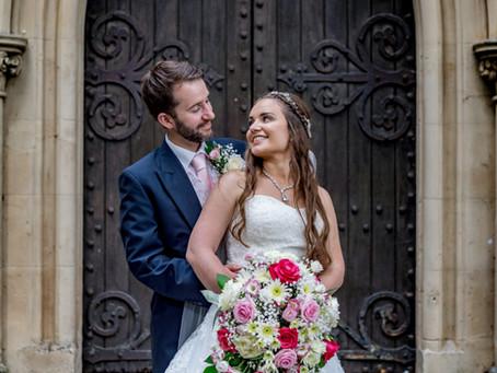 Wedding Photographer - Wedding Videographer - West Midlands - Sophie & Jay - Wedding Day