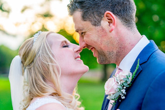 Recommended Wedding Photographer Eastington Park