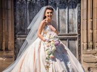 Wedding Photographer - The Bride.jpg