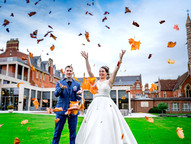Wedding Photographer Stanbrook abbey 30_