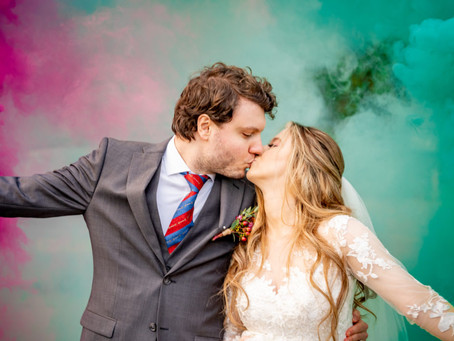 Wedding Photographer - St John's the Evangelist Church, Coulsdon, Surrey.- Amanda & Cameron