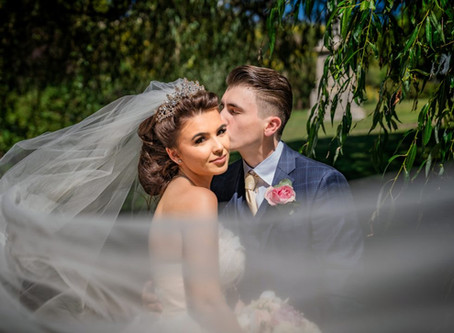 Wedding Photographer - Wedding Videographer - Kidderminster - Vanessa & Jack - Kinver Valley