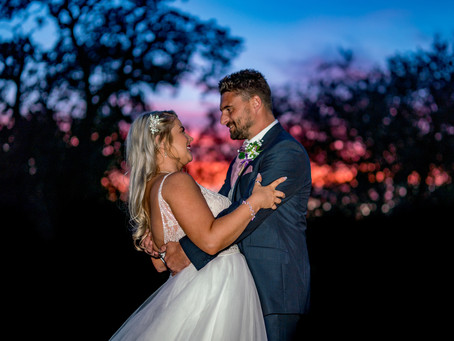Wedding Photographer - Wedding Videographer - Newlands Bishop Farm - Tipi Wedding - Anneka & Ken