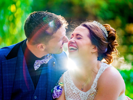 Wedding Photographer / Videographer - Stanbrook Abbey - Worcestershire - Autumn Wedding 2020