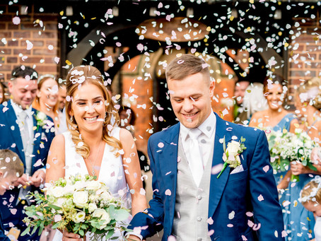 Wedding Photographer - Wedding Videographer - Moxhull Hall - Sutton Coldfield - Laura & Dominik