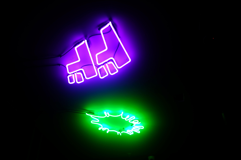Neon Installations