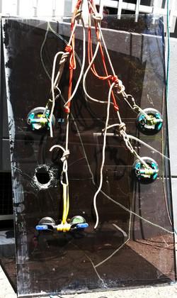 rope access glazing