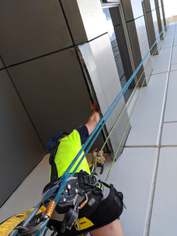 Cladding substrate Inspections