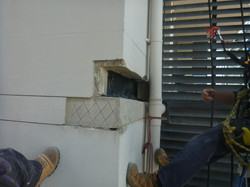 Rope Access Remedial