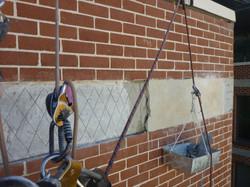Rope Access Render Repairs