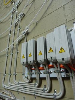 Neon Installers