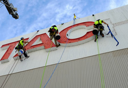 Integrated Abseiling Services