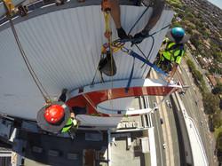 Sydney rope access