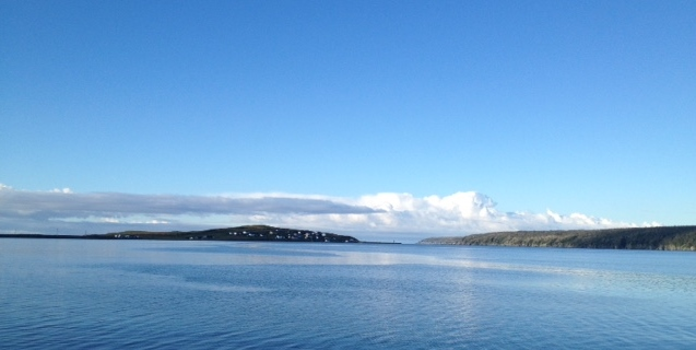 Trepassey Harbour