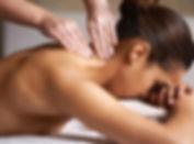 Massage relaxant aux huiles essentielles 2h